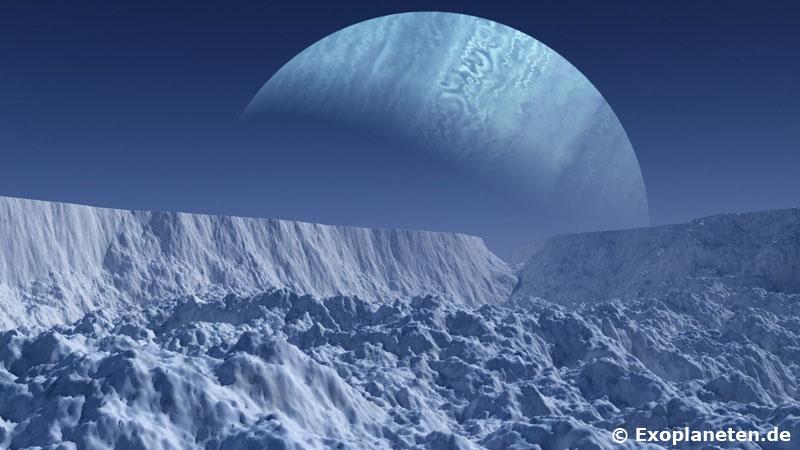 Planet von 16 Cygni B